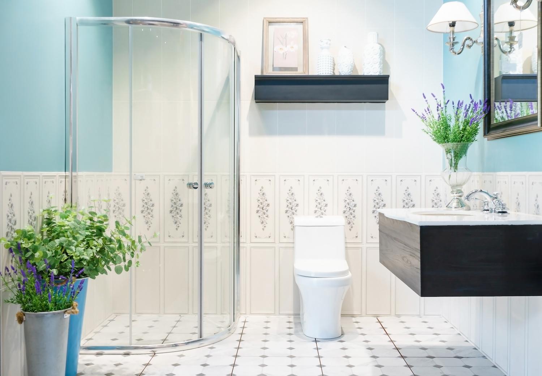 Jak Dobrać Kafelki łazienkowe Do Całości Pomieszczenia