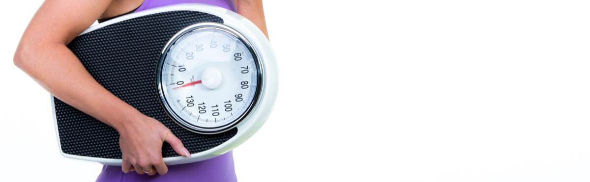 Odchudzanie przy chorobie Hashimoto | Spalacze tłuszczu