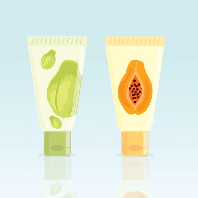 Super owoce dla super włosów – Fructis Hair Food