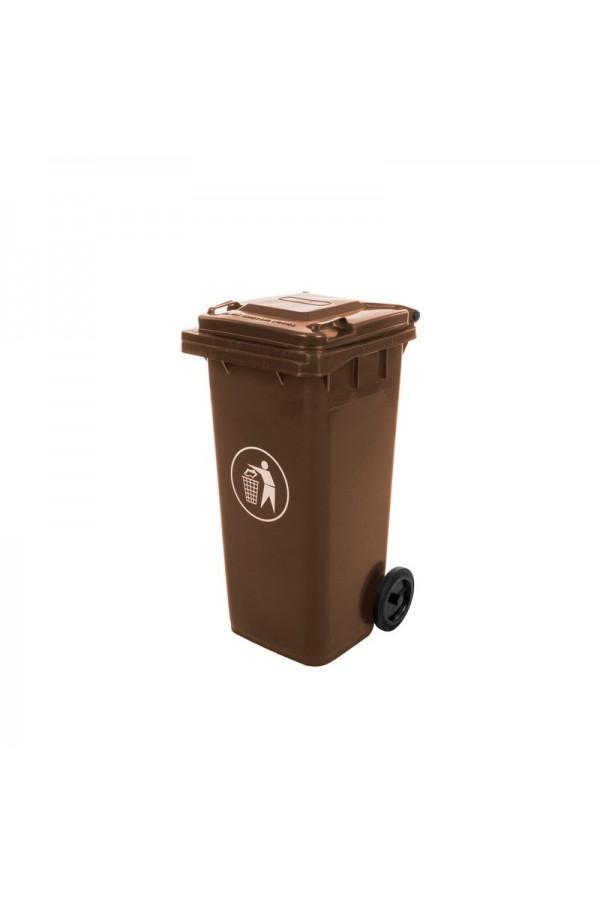 kosze do segregacji - kosze na odpady